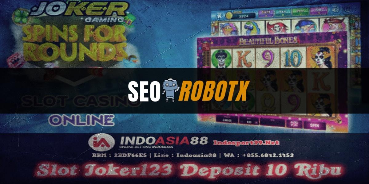 Layanan Judi Mpo Slot Online Dengan Beragam Variasi Game
